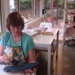 Garden Terrace Studio decorative art classes